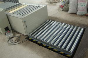 环保及重型设备总装生产线